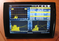 SolarAnalyzer Android